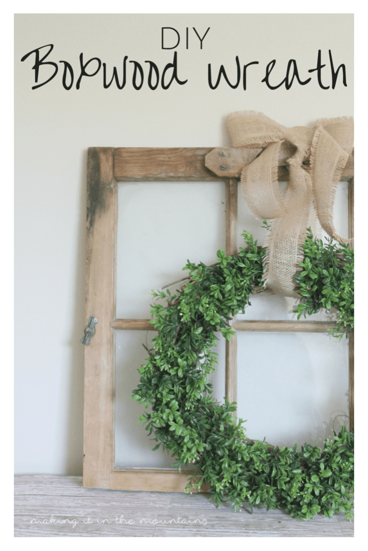 5 Best DIYs to get the Fixer Upper look - Part Two!! Get that farmhouse look on a budget by DIY you own. Tons of inspirations, projects and tutorials to get you started