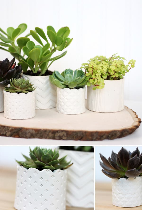 diy planters | diy planter ideas | diy plant pots | planter ideas | planters DIY | farmhouse plant pots | farmhouse planters