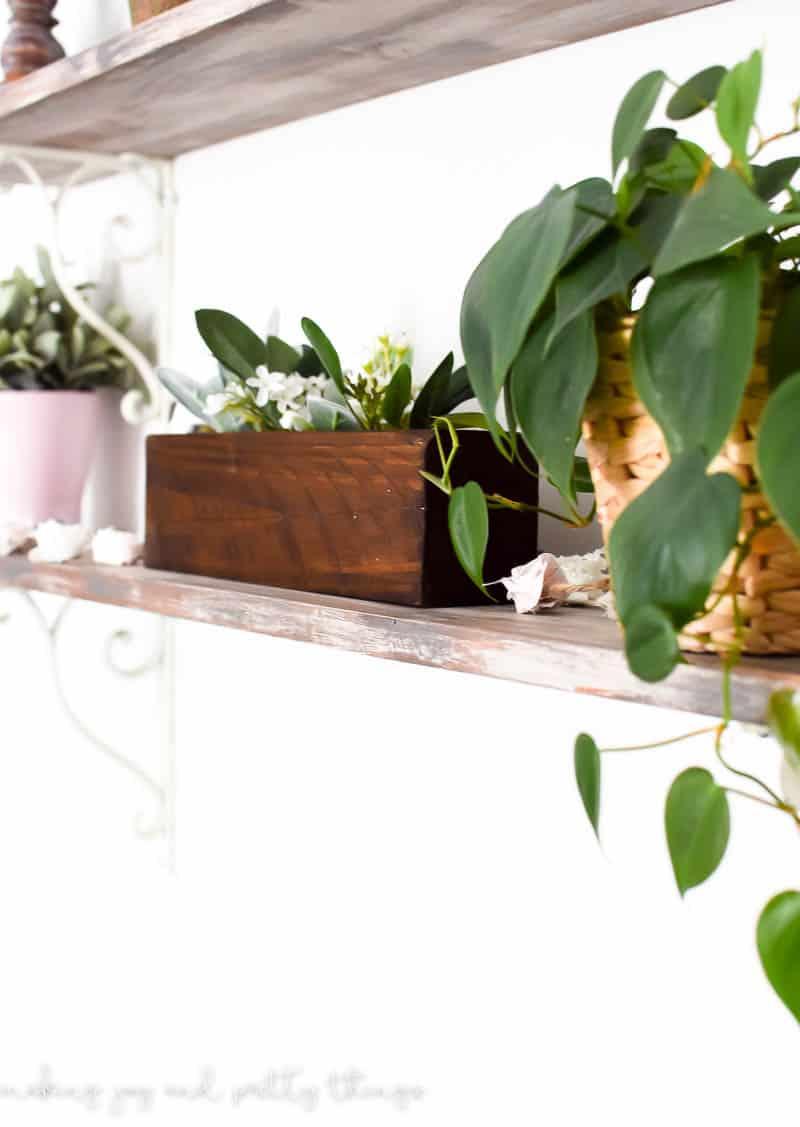 DIY Sugar Mold | Sugar Mold Ideas | Sugar Mold Centerpiece | Farmhouse Decor | DIY Home Decor | Farmhouse Style | Fixer Upper Style | DIY farmhouse style projects |