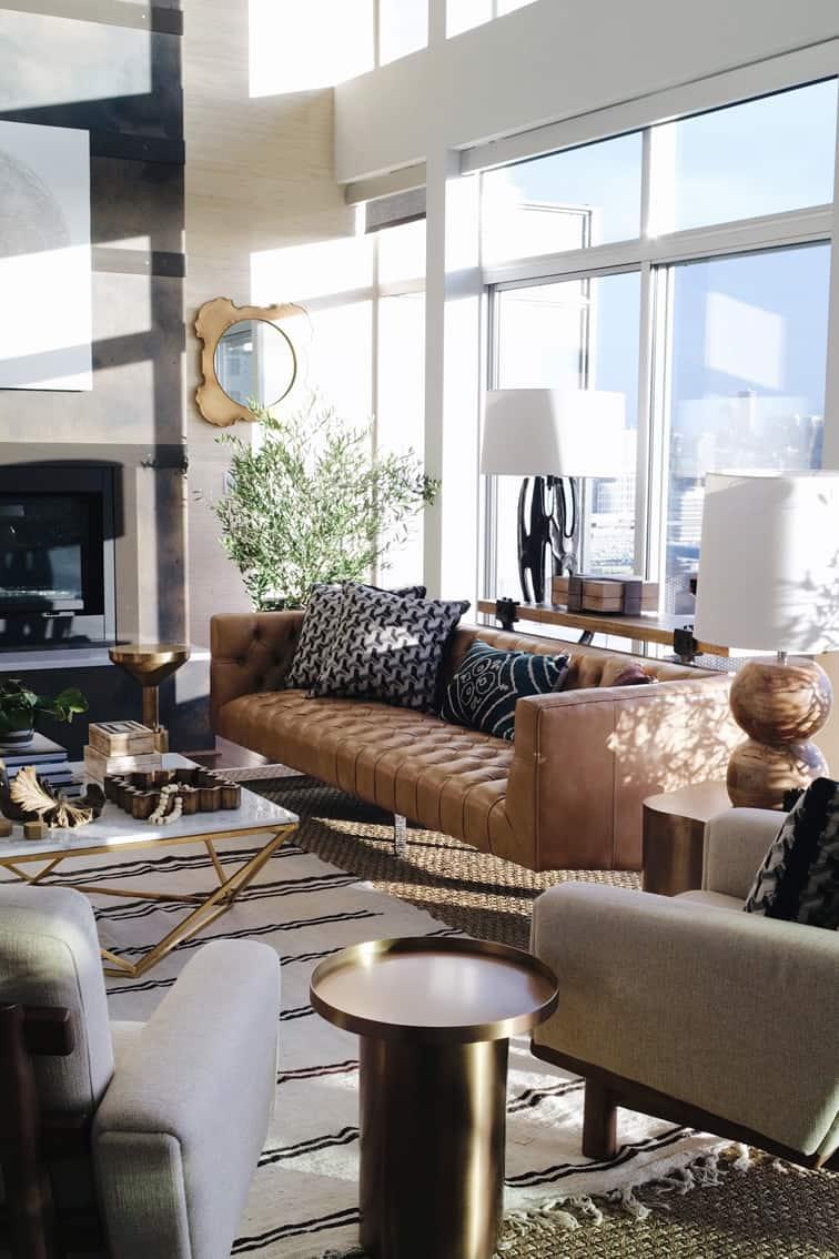 seattle-showhouse-living-room-decorist-interior-design-leather-sofa ...