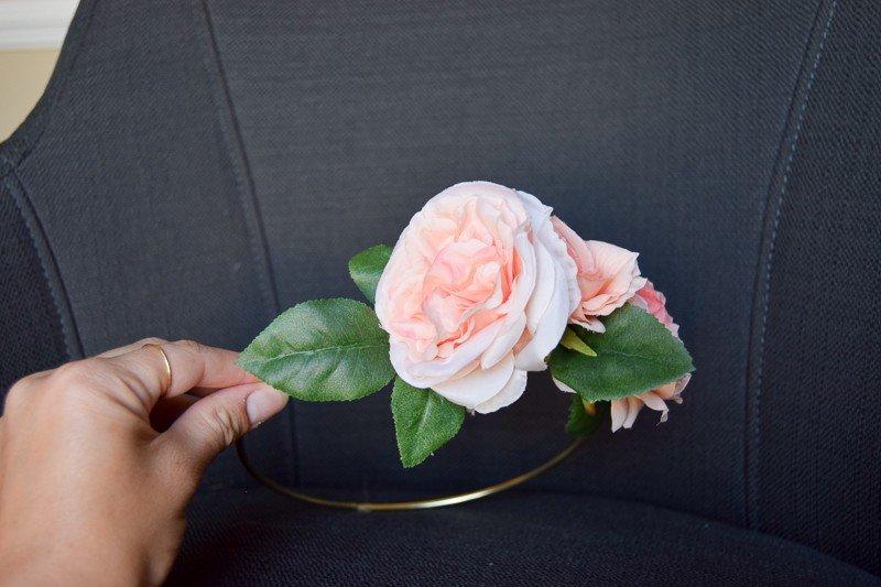 diy floral crown | faux flowers | flower girl ideas | diy flower crown for kids | diy flower crown easy | flower crown wedding | diy flower crown for toddlers | toddler girl photo shoot | photoshoot ideas |