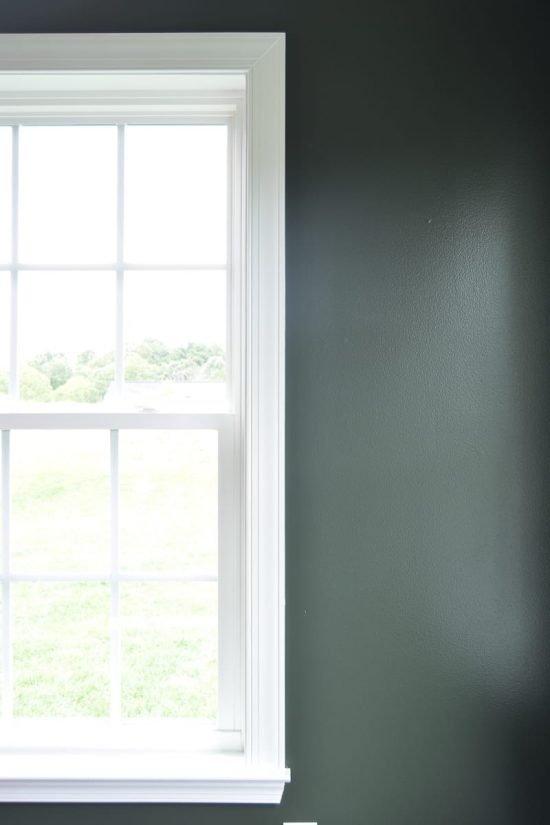 dark green paint   best green paint colors   dark painted walls   dark paint colors   dark paint dining room   green dining room   dark paint color   green paint #darkpaint #paintcolors #diningroom #diningroompaint #darkgreenpaint