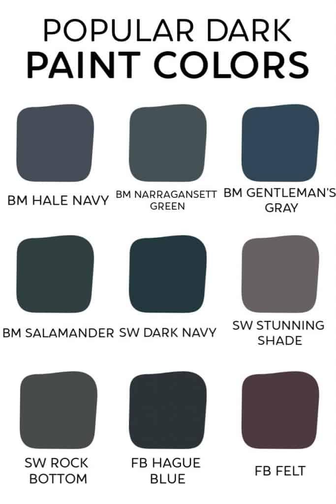 dark green paint | best green paint colors | dark painted walls | dark paint colors | dark paint dining room | green dining room | dark paint color | green paint #darkpaint #paintcolors #diningroom #diningroompaint #darkgreenpaint #darkbluepaint
