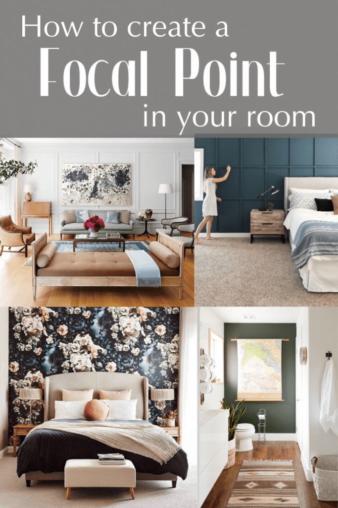 Sharing 15 diy wood feature wall ideas to add a beautiful, modern focal point to any room.  There are herringbone walls, chevron walls, and unique modern DIY wood walls to  try out.Let's do some DIY projects for the home!  #diyprojecfts #featurewall #focalpoint