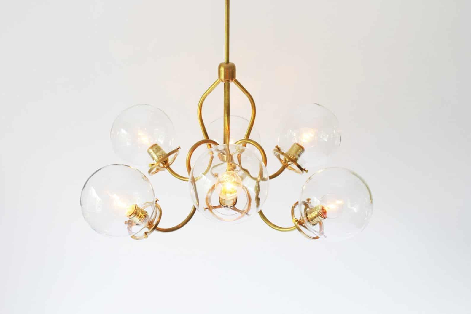 Unique Lighting From Etsy