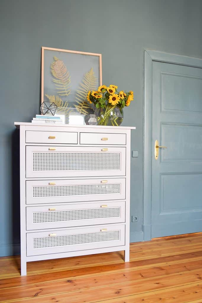 20 Inspiring Diy Cane Furniture Projects Making Joy And Pretty Things